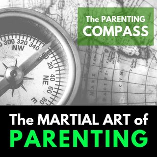 3 - The PARENTING COMPASS - How to Become More Effective As a Parent