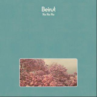 No no no - Beirut