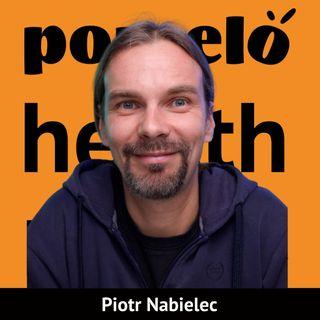 Jak zwiększyć swoją produktywność - Piotr Nabielec | Odcinek 14
