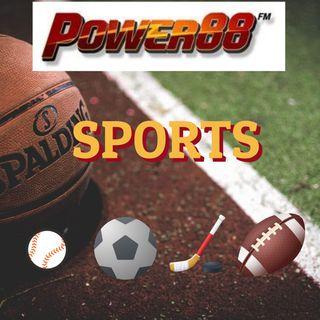 Talkin' Sports 11-9-20