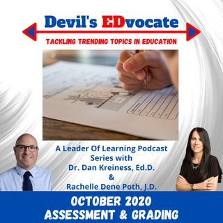 Devil's EDvocate: Assessment and Grading