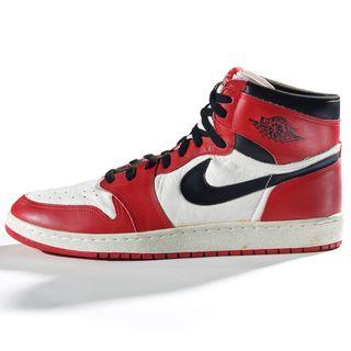 Sneaker Podcast 1