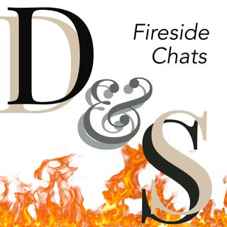 Danmo and Steveo- Fireside Chats