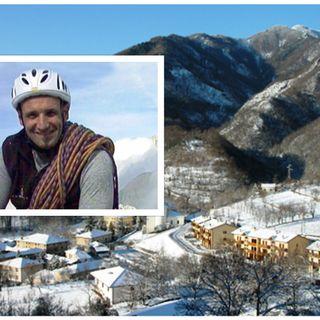 """Una comunità in lutto insieme a Soccorso Alpino e Penne Nere: addio a Paolo, """"figlio della montagna"""""""