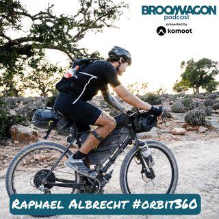 Raphael Albrecht #Orbit360