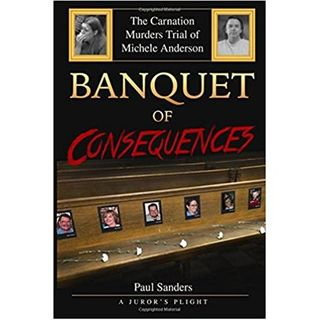 BANQUET OF CONSEQUENCES-Paul Sanders