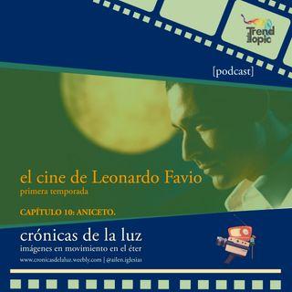 Crónicas de la luz - T01E10 Final: Aniceto