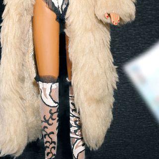 Barbie de trottoir