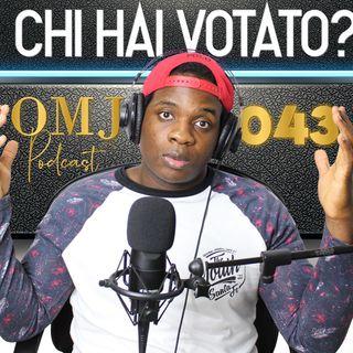Abbiamo votato Kobe Bryant | OMJ Podcast 043