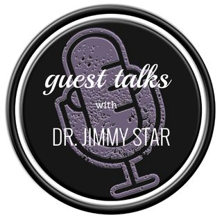 Music Talks - Guest Talks with Jimmy Star