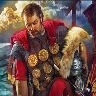 A fé admirada por Jesus