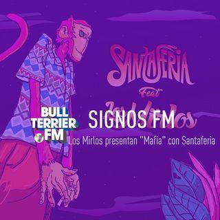 """Los Mirlos presentan """"María"""" con Santaferia - SignosFM"""