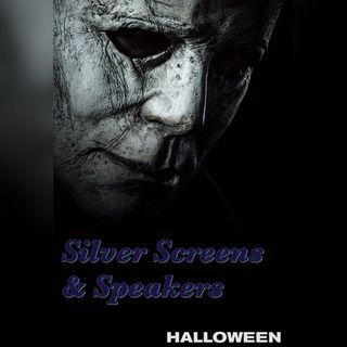 Silver Screens & Speakers: Halloween