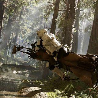#76: Star Wars Battlefront & Deus Ex IV