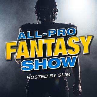All-Pro Fantasy Show