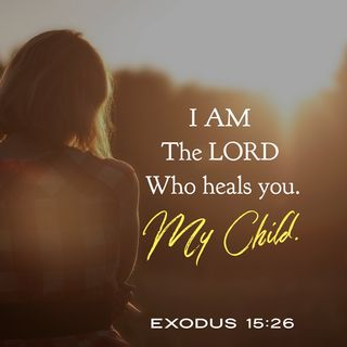 How to Pray knowing the Lord Jesus Christ is your Healer