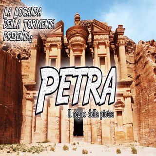 Podcast Storia - Petra