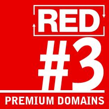 RED 003: Is a Premium Domain Worth It?