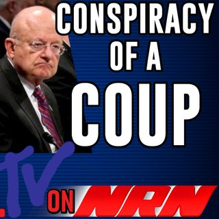 (AUDIO) SmythTV! 4/29/19 #MondayMotivation Fail Coup Brennan #NotToday - Abu Bakr al-Baghdadi Impossible Whopper