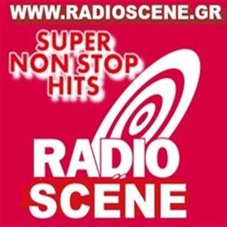 djgreg radio scene live ζωντανη εκπομπη 2