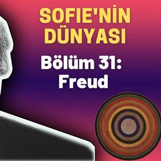 Sesli Kitap - Sofie'nin Dünyası - 31. Bölüm: Freud