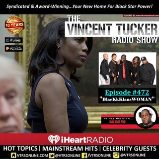 "Episode #472 | ""BlacKkKlansWOMAN"" (Podcast Version)"