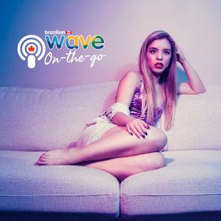 Wave On-the-Go #3: Larisa Santiago