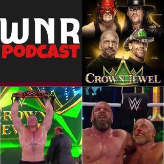 WNR188 WWE CROWN JEWEL