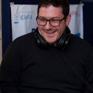 Intervista a don Maurizio Di Rienzo a Radio InBlu
