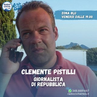 Aperture e timori: la riflessione di Clemente Pistilli, giornalista di Repubblica