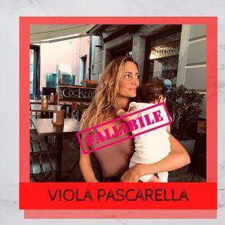 Pedagogista Mamma e Insegnante come riuscire a essere ciò su Instagram-Intervista a Viola Pascarella