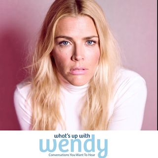 Busy Philipps, New York Times Best-Selling author, actor & activist