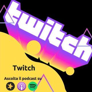 Twitch: la piattaforma del futuro?