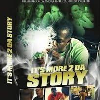 Black Denrio In-store It's More2Da Story