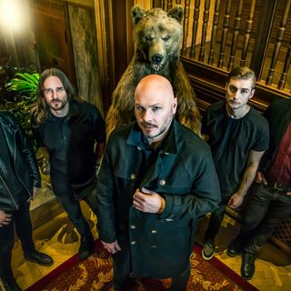 Facing Reality With SOILWORK