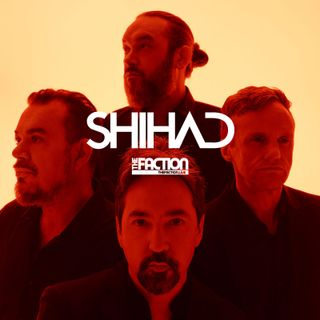 Pricey Chats with Tom Larkin of Shihad