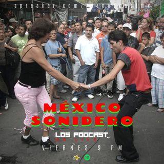 46 EL MÉXICO SONIDERO