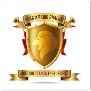 Sara's Radio Shalom