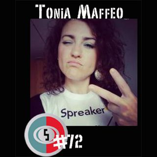 72 Pregunta a @toniamaffeo