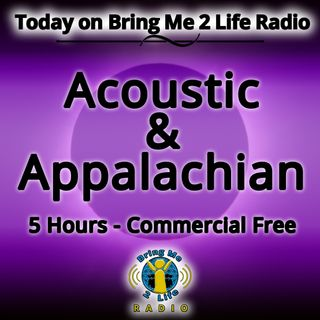 Acoustic & Appalachian Music