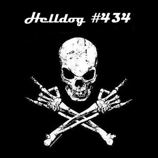 Musicast do Helldog #434 no ar!