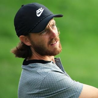 FOL Press Conference Show-Wed July 22 (3M Open-Tommy Fleetwood)
