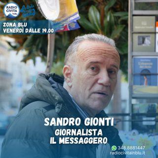 Come è cambiato il giornalismo, intervista a Sandro Gionti