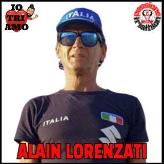 Passione Triathlon n° 105 🏊🚴🏃💗 Alain Lorenzati