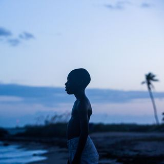 Making 'Moonlight' with persistence and kismet