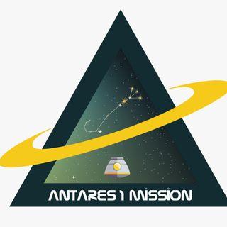 NUESTRO OXÍGENO Grupo Antares-Quimbaya-Quindío -Alejandro Moreno Burgos