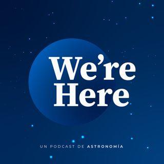Episodio 00: ¡Estamos Aquí!