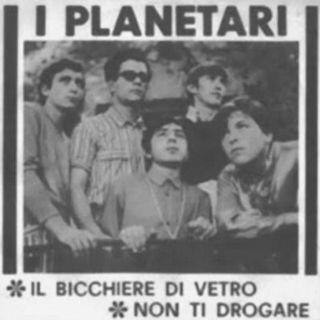 I Planetari - Non ti drogare