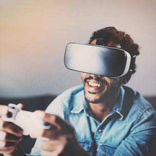 VR or AR Is It All Hype?