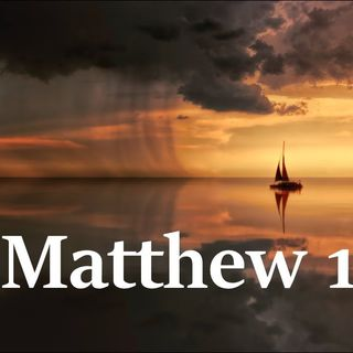 Matthew 19:9 Nagging Thoughts